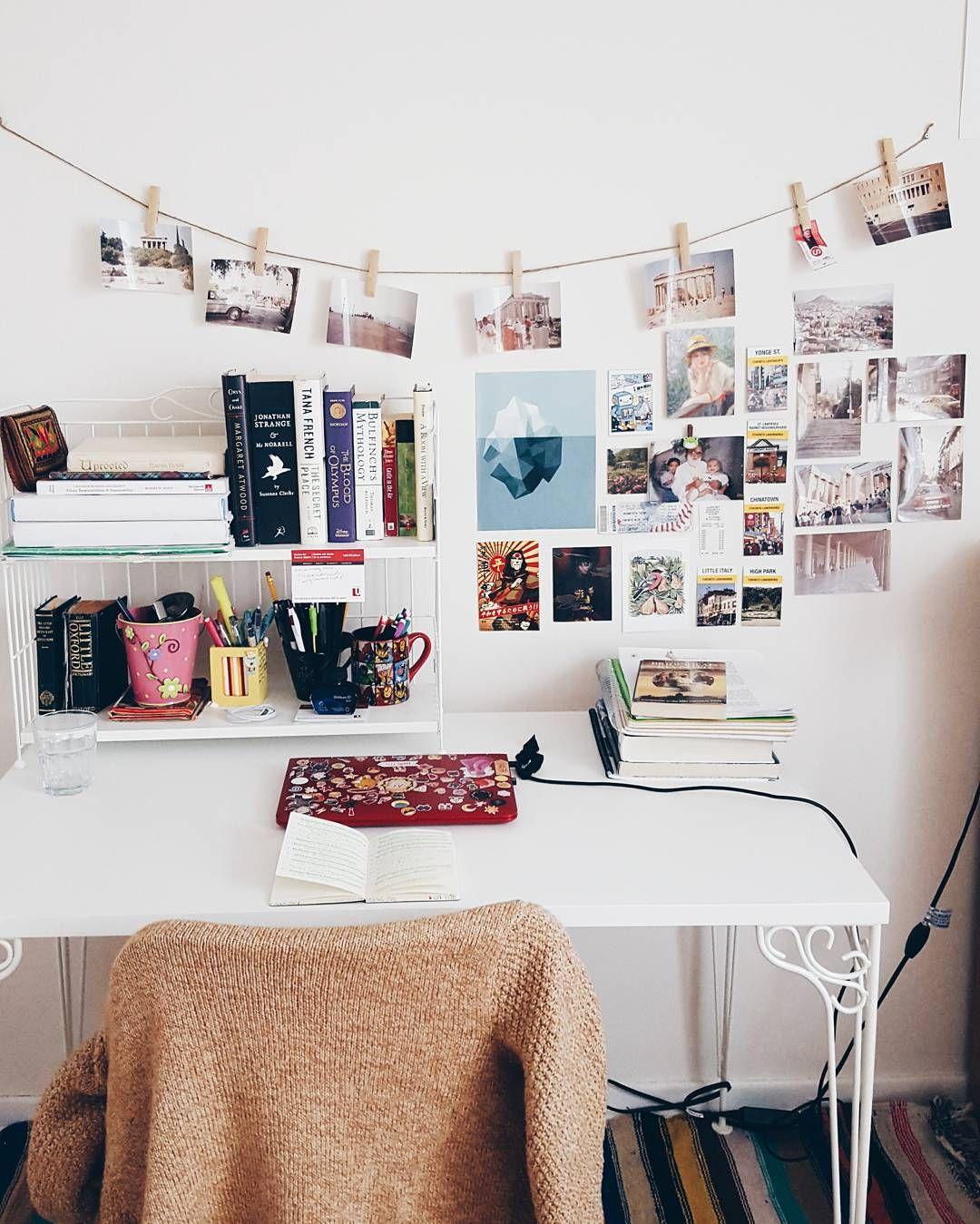 Bedroom Diy Aesthetic Room Decor