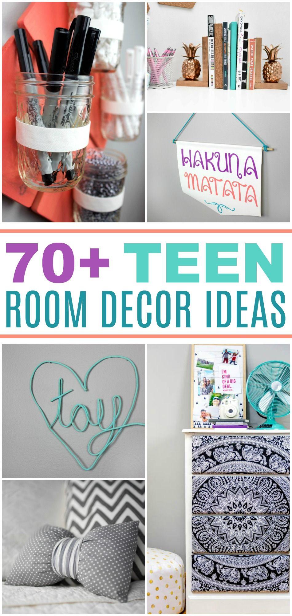 Cute Easy Diy Room Decor